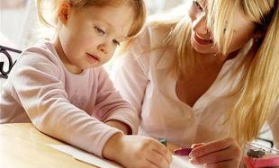 Εννέα απλοί τρόποι για να γίνουμε πρότυπο για το παιδί μας!