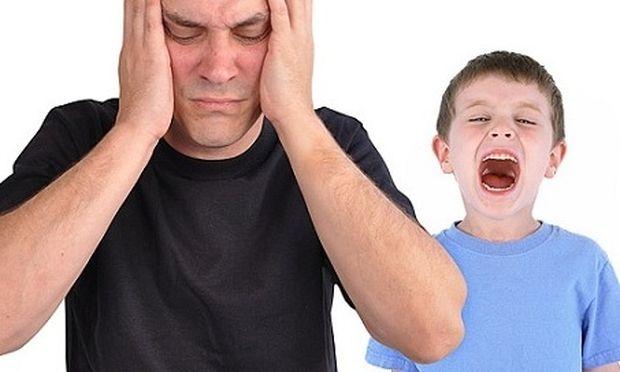 Είσαι καταστροφικός γονιός; Κάνε το τεστ και μάθε το!
