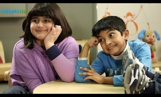 Τα παιδιά μας μαθαίνουν τον τρόπο να γίνουμε ευτυχισμένοι! (βίντεο)