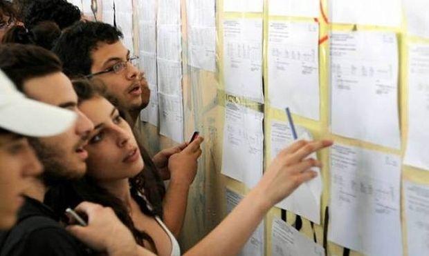 Πανελλήνιες 2014: Τέλη Ιουνίου η ανακοίνωση των βαθμολογιών