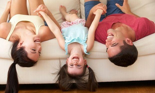 Οπως παλιά! Διασκεδάζουμε με τα παιδιά μας χωρίς την σύγχρονη τεχνολογία!
