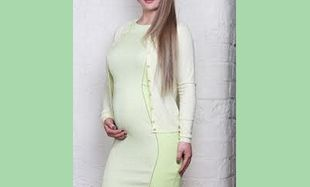 Αδιανόητο! Θέλει να διακόψει την προχωρημένη εγκυμοσύνη της για την… καριέρα της! (εικόνες)