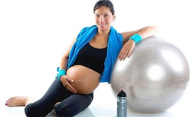 Τα οφέλη της γιόγκα στην εγκυμοσύνη!