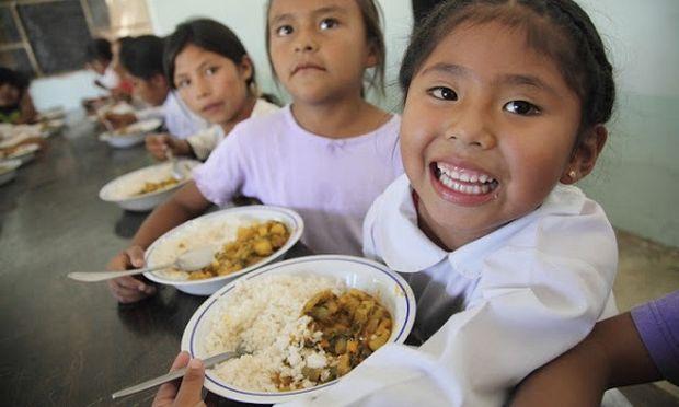 Σχολικά γεύματα! Δείτε τι τρώνε τα παιδιά σε 22 χώρες του κόσμου