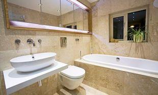 Κάντε το μπάνιο σας να αστράψει με τους πιο εύκολους τρόπους!