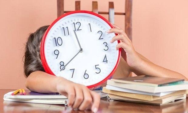 Δείτε αν σας λείπει ύπνος σε 1 μόλις λεπτό! (τεστ με βίντεο)