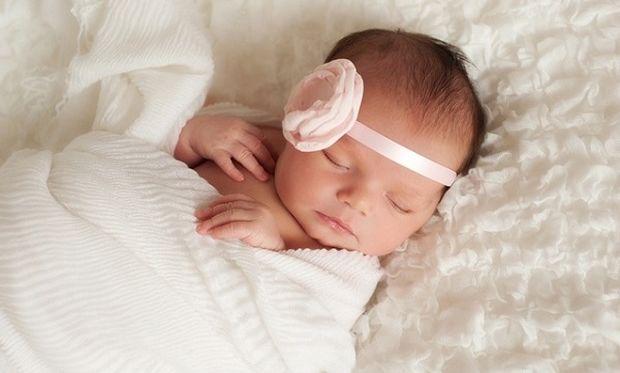 Ακολουθήστε τα παρακάτω tips για να κοιμάται με ασφάλεια το νεογέννητο!