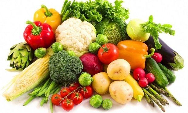 Κάθε πράγμα στον καιρό του... Τι φρούτα και λαχανικά είναι της εποχής;