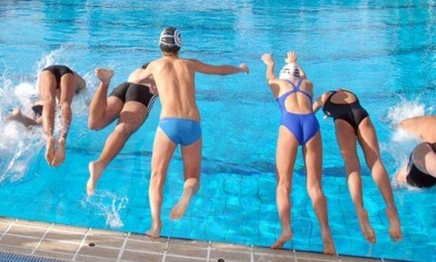 Το παιδί μου θα πάει κολυμβητήριο. Ποιες είναι οι απαραίτητες εξετάσεις που πρέπει να κάνει;