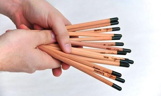Το μολύβι που γίνεται ...φυτό!