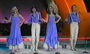 «Αβάντι ντο φα φα φα»! Σαν σήμερα το 1977 η Ελλάδα πήρε την 5η θέση με το «Μάθημα Σολφέζ» στην Eurovision