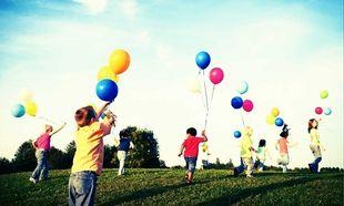 Μαγιάτικες προτάσεις για τα παιδάκια μας, από τη Φοίβη Λέκκα