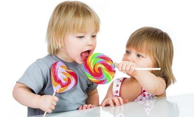 Το παιδί μου πόσα και ποια γλυκά πρέπει να τρώει;