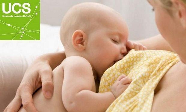Έρευνα: Ο θηλασμός μειώνει τον κίνδυνο του άσθματος!
