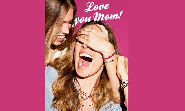 Mother's Day Collection! H συλλογή της TOUS αφιερωμένη στη γιορτή της Μητέρας