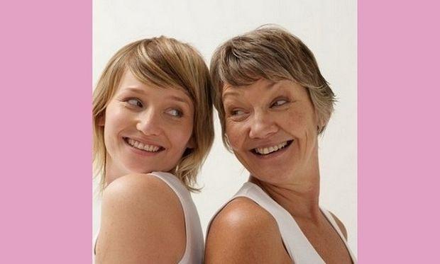 Μήπως «θυμίζεις» τη μαμά σου; Κάνε το τεστ και μάθε το!