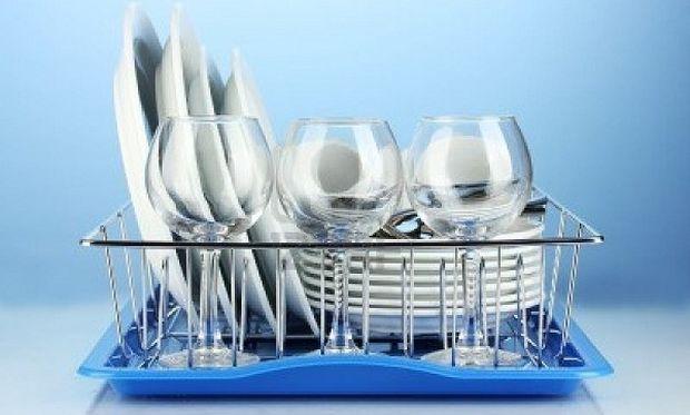 Φτιάχνουμε πάμφθηνο απορρυπαντικό πιάτων!