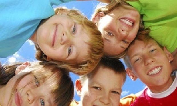 Τι είναι ευτυχία για τα παιδιά! Δείτε τις φωτογραφίες και θα καταλάβετε!