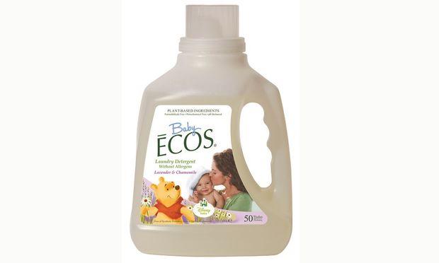 Το Baby Ecos της σειράς Disney Baby στηρίζει «Το χαμόγελο του παιδιού»