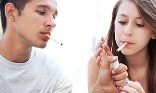Στα 13 αρχίζουν το κάπνισμα οι μαθητές, σύμφωνα με πανελλήνια έρευνα