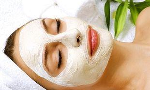 Φτιάξτε μόνες μια μάσκα προσώπου με κρέμα γάλακτος!