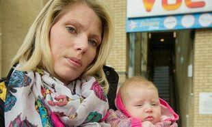 Εδιωξαν μητέρα με το 11 εβδομάδων βρέφος της, από σινεμά επειδή η ταινία ήταν για άνω των 15!