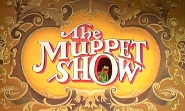 Μια φορά και έναν καιρό... ήταν το Muppet show!