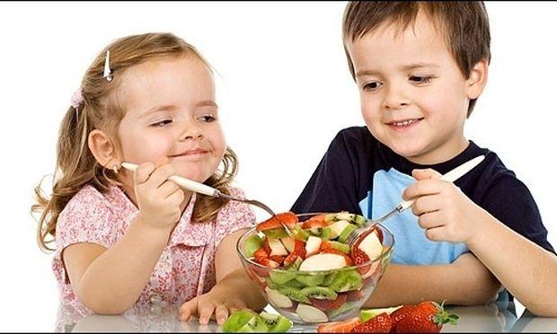 Το παιδί σας ακολουθεί μία σωστή και ισορροπημένη διατροφή; Κάντε το τεστ!