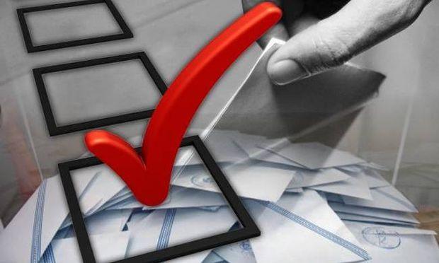 Εκλογές 2014: Tα exit polls για Δήμο Αθηναίων, Δήμο Πειραιά και Περιφέρεια Αττικής