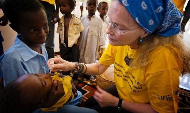 UNICEF: Σχεδόν 3 εκατομμύρια νεογέννητα θα μπορούσαν να σώζονται κάθε χρόνο!