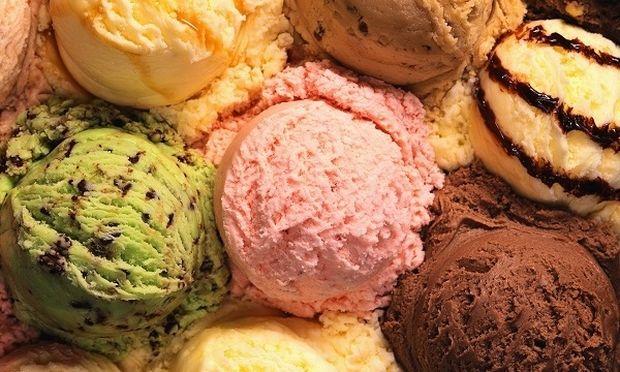 Παγωτό σε 3 λεπτά με 4 υλικά!