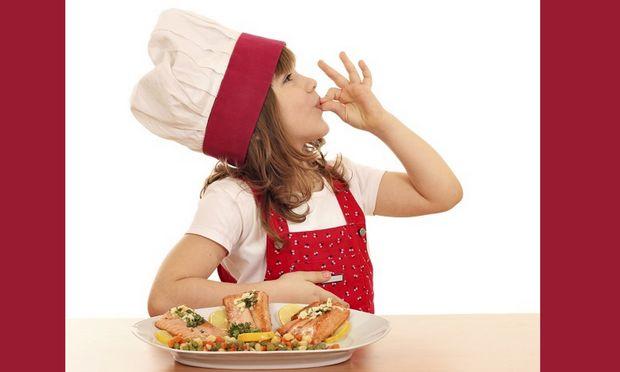 Πόσο σημαντικό είναι το ψάρι στη διατροφή των παιδιών; Από την διατροφολόγο Ευσταθία Παπαδά