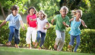 Ερχεστε μαζί μας; Τα παιδιά παίζουν μουσική, χορεύουν και εξερευνούν τα συναισθήματά τους!