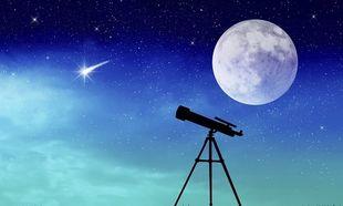 Σήμερα αργά το βράδυ το νου σας στον ουρανό!