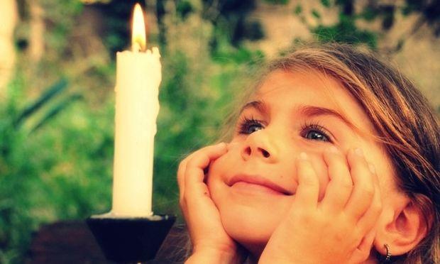 Το παραμύθι της εβδομάδας: Το κερί της συντροφιάς