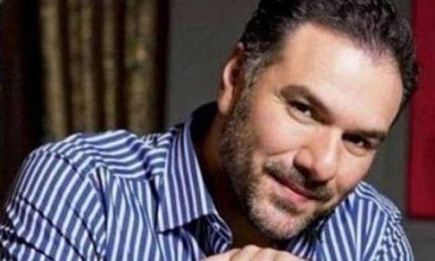 Γρηγόρης Αρναούτογλου: «Η βάφτιση θα γίνει το καλοκαίρι στην Νάξο»