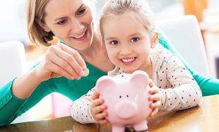 Πώς θα μάθω στο παιδί μου να διαχειρίζεται σωστά τα χρήματα;