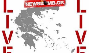 Ευρωεκλογές - Αποτελέσματα: Ολα τα αποτελέσματα των εκλογών live στο Newsbomb