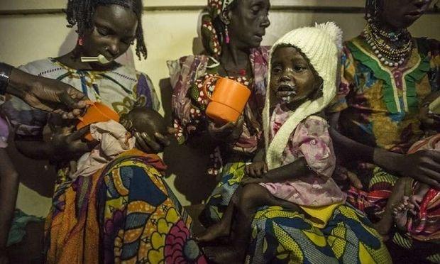 ΟΗΕ: 29 παιδιά-θύματα από τις συγκρούσεις στην Κεντροαφρικανική Δημοκρατία (βίντεο)
