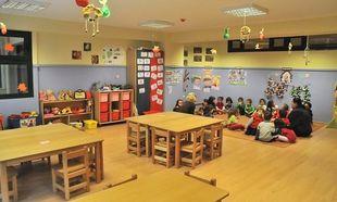 ΕΣΠΑ 2014: Στον «αέρα» το πρόγραμμα της ΕΕΤΑΑ για τους παιδικούς σταθμούς