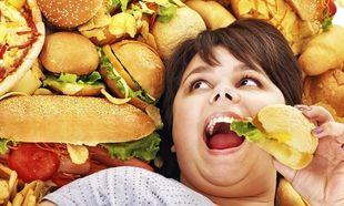 Ο πλανήτης... παχαίνει! Σχεδόν το 1/3 του παγκόσμιου πληθυσμού είναι υπέρβαροι ή παχύσαρκοι!