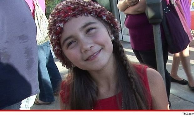 Αυτή η 12χρονη βγάζει 10.000 δολάρια την εβδομάδα!