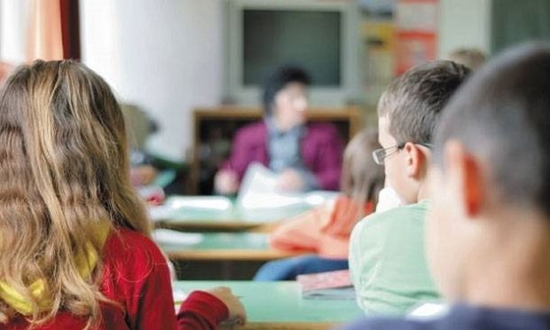 Ολοήμερα νηπιαγωγεία και δημοτικά σχολεία - Τι ισχύει για την σχολική χρονιά 2014-2015