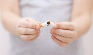 Παγκόσμια Ημέρα κατά του Καπνίσματος. Τα παιδιά στην Ελλάδα δοκιμάζουν τσιγάρο από 11 χρονών!
