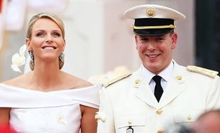 Επίσημα έγκυος η πριγκίπισσα Σαρλίν του Μονακό με τον διάδοχο του θρόνου