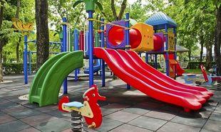 Αλλάζουν έως τις 30 Ιουνίου οι παιδικές χαρές των δήμων σύμφωνα με νέες προδιαγραφές ασφαλείας