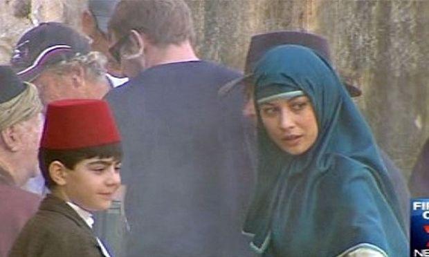 Άρωμα Ελλάδας παντού! 11χρονο Ελληνόπουλο συμπρωταγωνιστεί με τον Ράσελ Κρόου στη νέα του ταινία! (εικόνες)