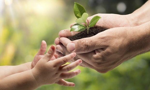 5 Ιουνίου: Παγκόσμια Ημέρα Περιβάλλοντος. Δράσεις από την Πολιτεία για την ενημέρωση των παιδιών
