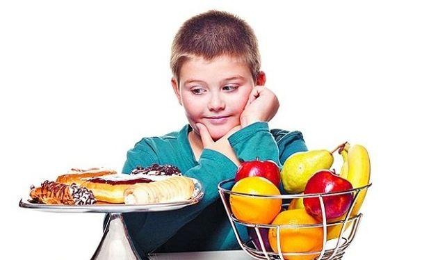 Το παιδί μου δεν τρώει φρούτα και λαχανικά! Τι μπορώ να κάνω;