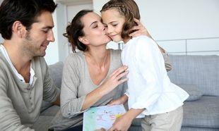 «Όταν οι γονείς ζητούν συγγνώμη»
